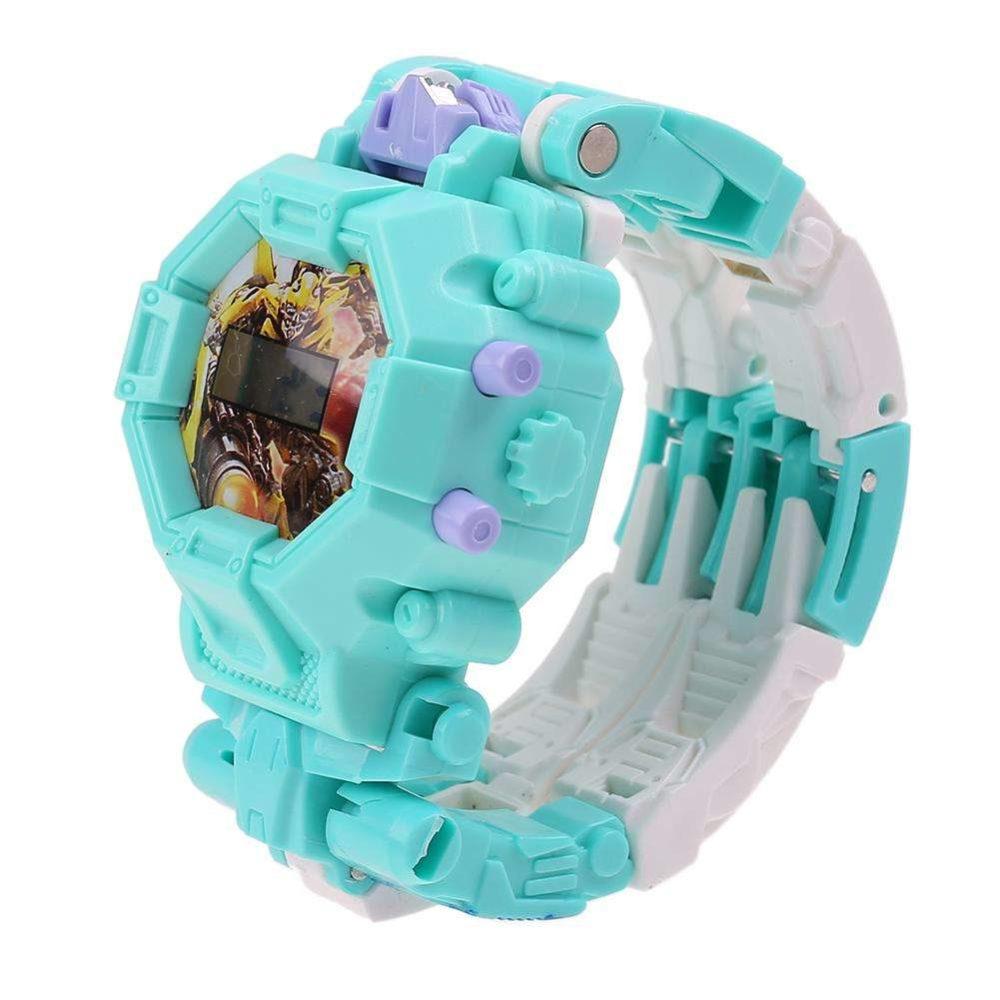 Mecha robot 1