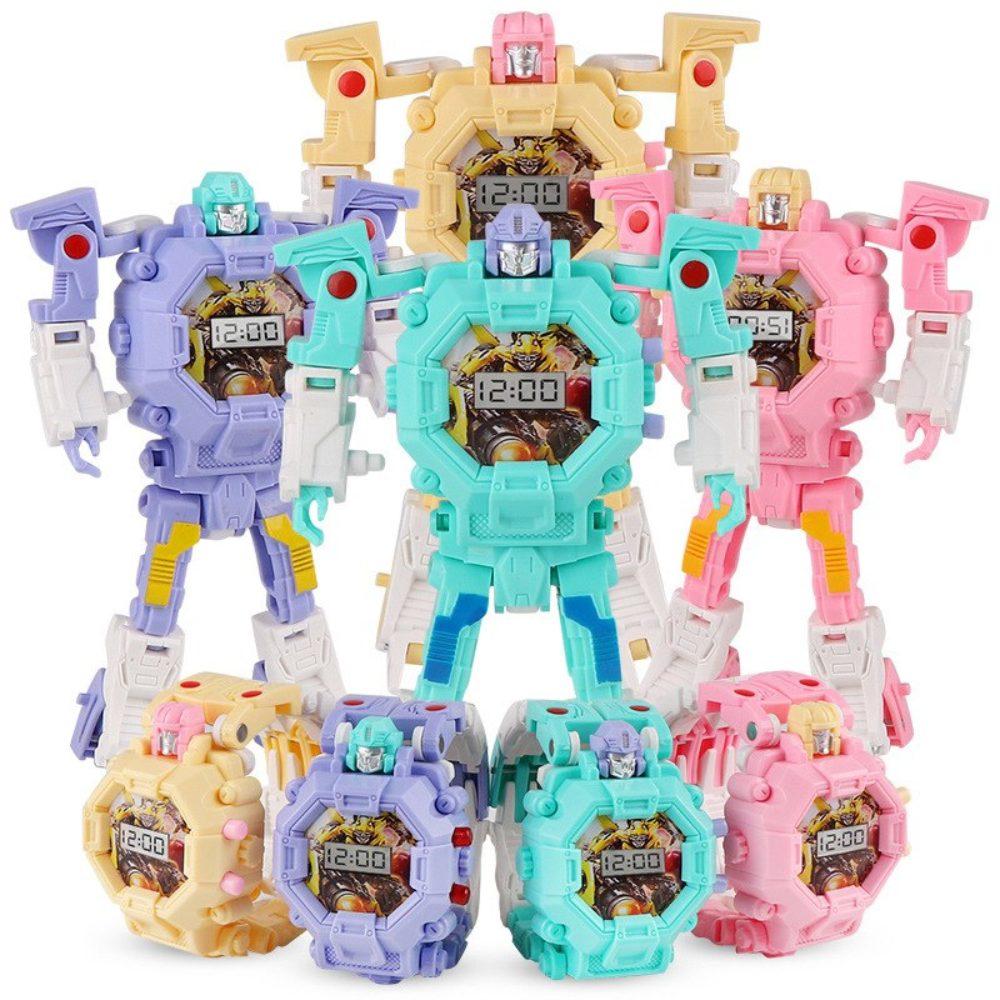 Mecha robot 4