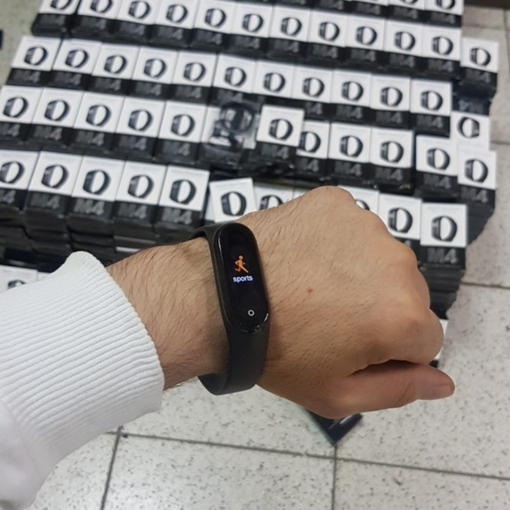 smart bracelet5
